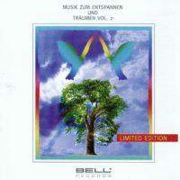 Musik-zum-Entspannen-und-Trumen-Vol-2-Ltd-Edition-B00000B26L