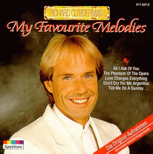 My-Favourite-Melodies-B000006TTS