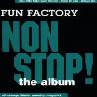 Non-Stop-the-Album-B000024I3A