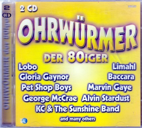 Ohrwuermer-der-80iger-B000V7JDHS
