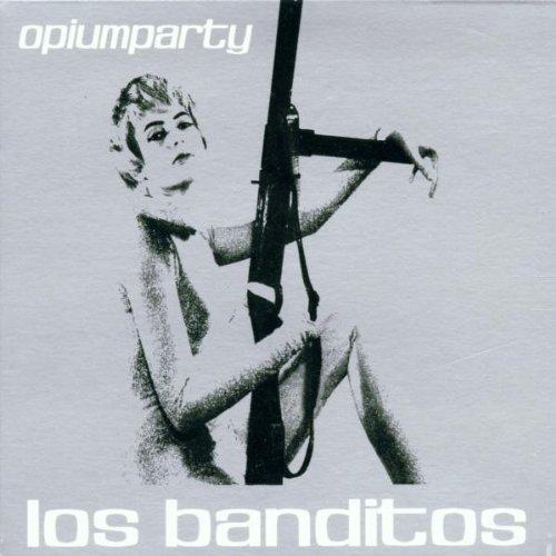 Opiumparty-B000065VFG