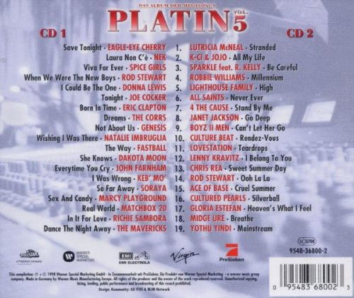 Platin-Vol-5-B0000245XU-2