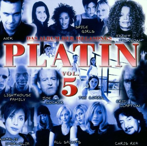 Platin-Vol-5-B0000245XU