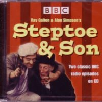 Ray-Galton-Alan-Simpsons-Steptoe-Son-Two-classic-BBC-radio-episodes-on-CD-1408400138