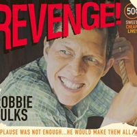 Revenge-B000NJWSH6