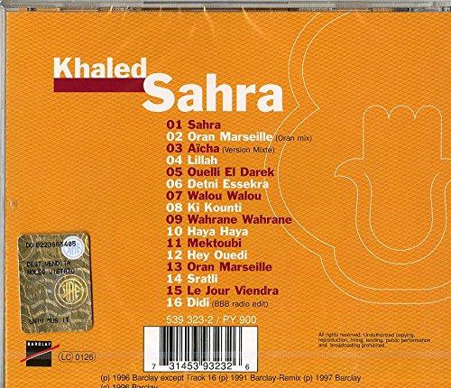 Sahra-B000025LZI-2