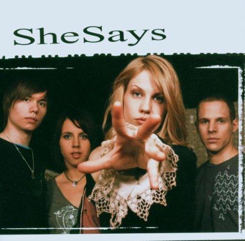 Shesays-B000ETV5YM