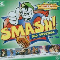 Smash-Vol20-B00008CLMM