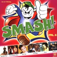 Smash-Vol6-B00002DFHJ
