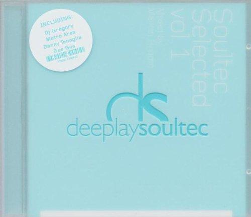 Soultec-Selected-B000BKFFSQ