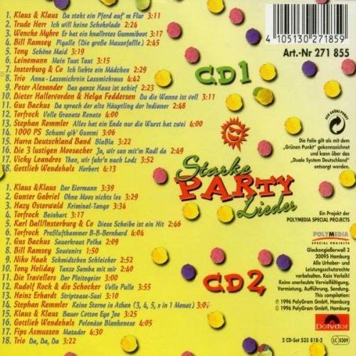 Starke-Party-Lieder-B000051M4B-2