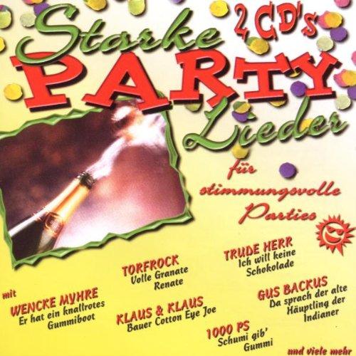 Starke-Party-Lieder-B000051M4B