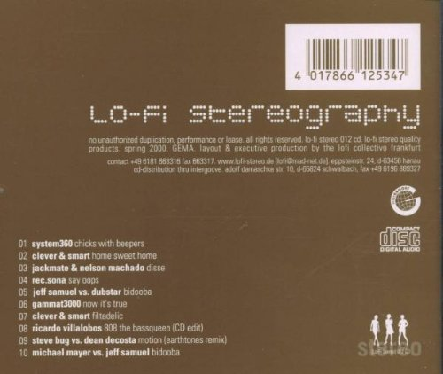 Stereography-B00004TC5Y-2
