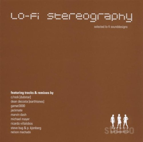Stereography-B00004TC5Y
