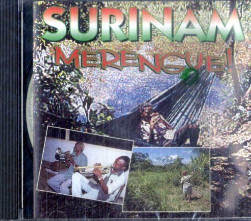 Surinam-B0000279F2