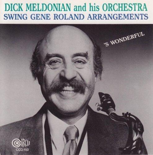 Swing-the-Arrangements-of-Gene-by-Dick-Meldonian-B01AXLYFYC