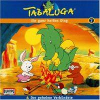 Tabaluga-Folge-2-Ein-Ganz-Heies-Ding-der-Geheime-Verbndete-B0000264D2