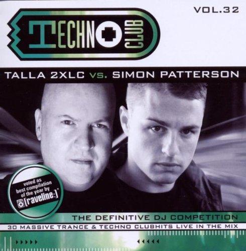 Techno-Club-Vol32-B003A6OIA4