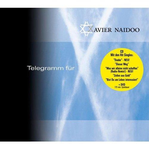 Telegramm-fuer-X-B000BTE3PI