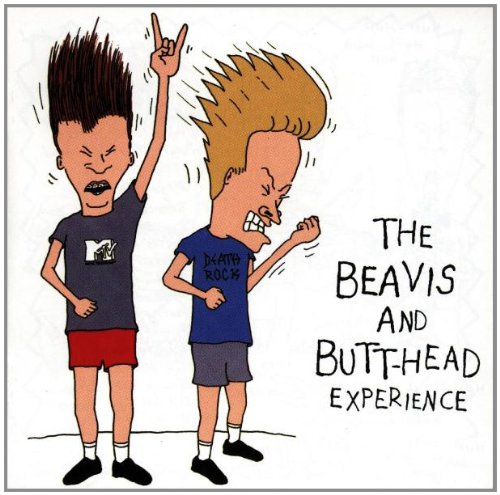 The-Beavis-Butt-Head-Experie-B000000P14