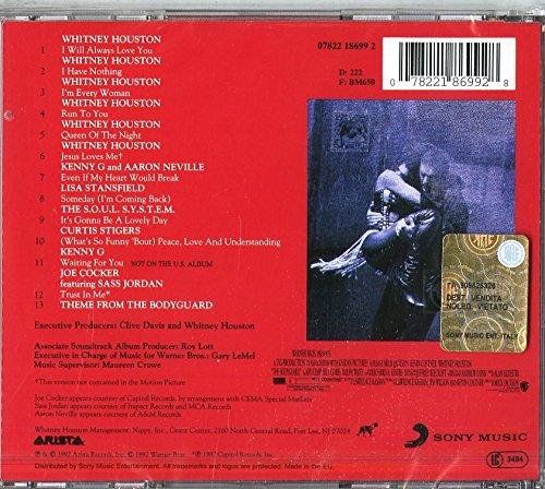 The-Bodyguard-Original-Soundtrack-Album-B000002VMD-2
