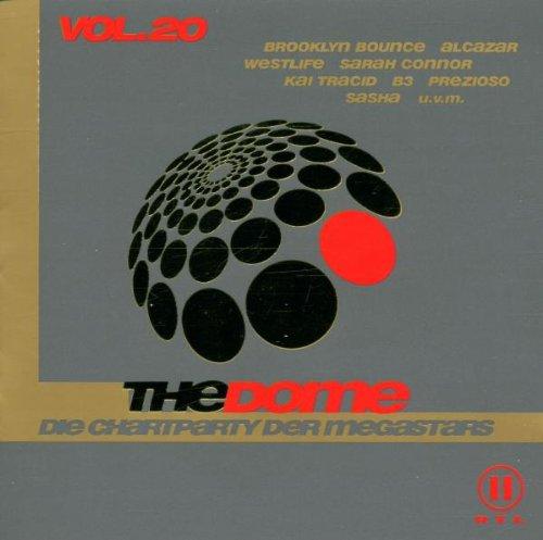 The-Dome-Vol20-B00005RCDW