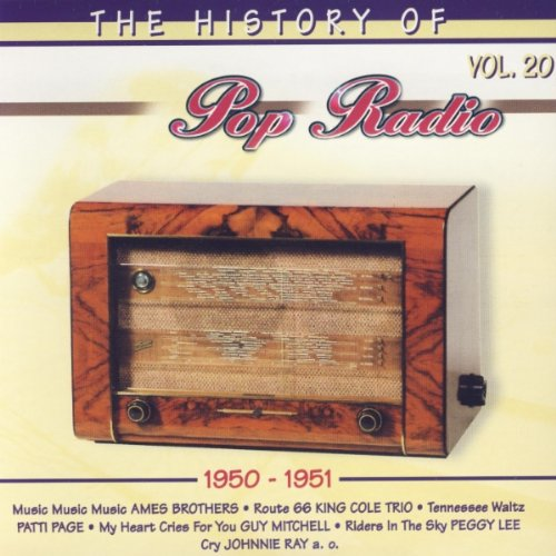 The-History-of-Pop-Radio-No-20-B00005QE2R