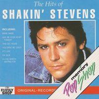 The-Hits-of-Shakin-Stevens-B000007WAF