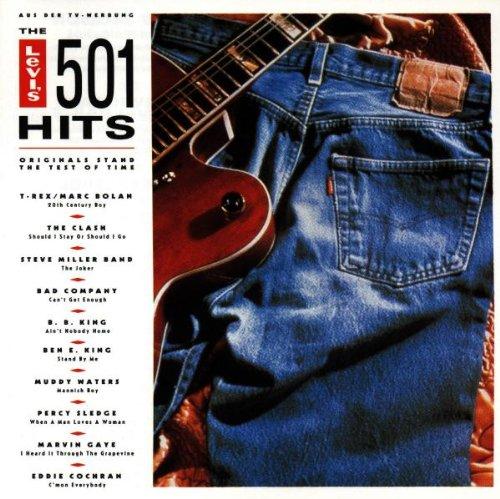 The-LeviS-501-Hits-B00000ASN4