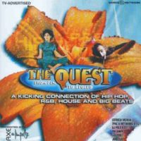 The-Quest-B00000GAR0