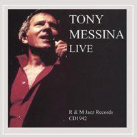 Tony-Messina-Live-B0007IO7GI