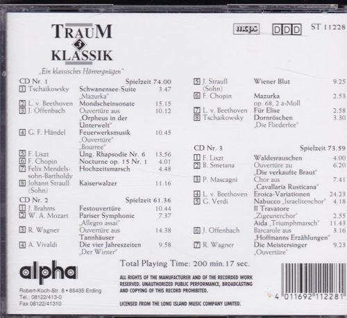Traum-Klassik-3-B00IJ7URTK-2