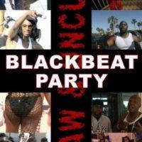 Various-Artists-Blackbeat-Party-Raw-Uncut-B000A6VGKC