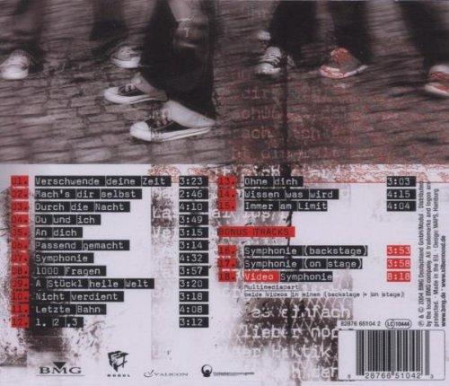 Verschwende-Deine-Zeit-Spezial-Edition-B0002ZCJXY-2