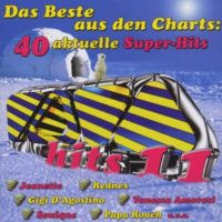 Viva-Hits-11-B0000525RO