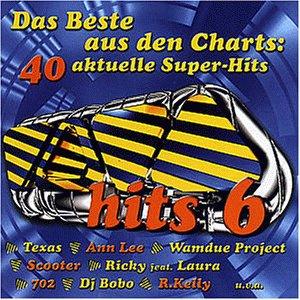 Viva-Hits-6-B000035Q89