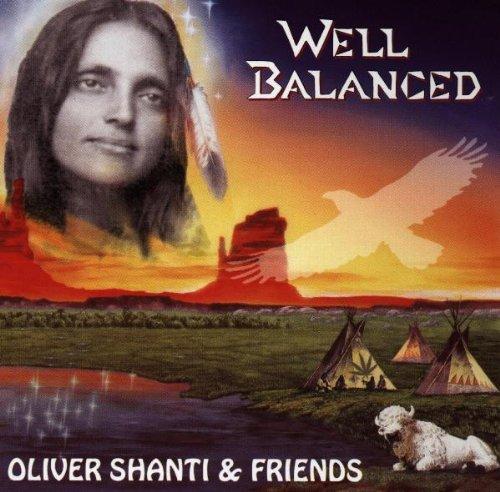 Well-Balanced-B000026FPS