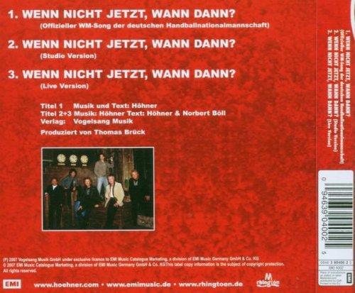Wenn-nicht-jetzt-wann-dann-Offizieller-WM-Song-der-Deutschen-Handball-Mannschaft-B000N4S9P6-2