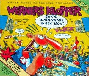 Werners-Klopper-Satte-Droehnung-ausse-80ae-B0000923TR
